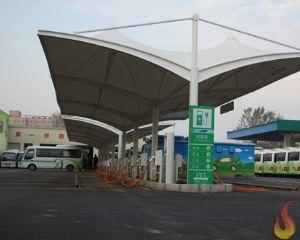 商丘市第一座纯电动公交车充电站建设完成-雷火电子竞技平台公交